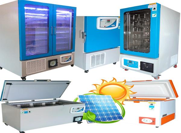 Blood Bank Refrigerator Manufacturer