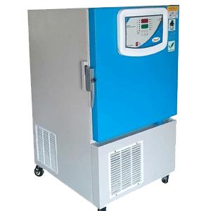 solar plasma freezer