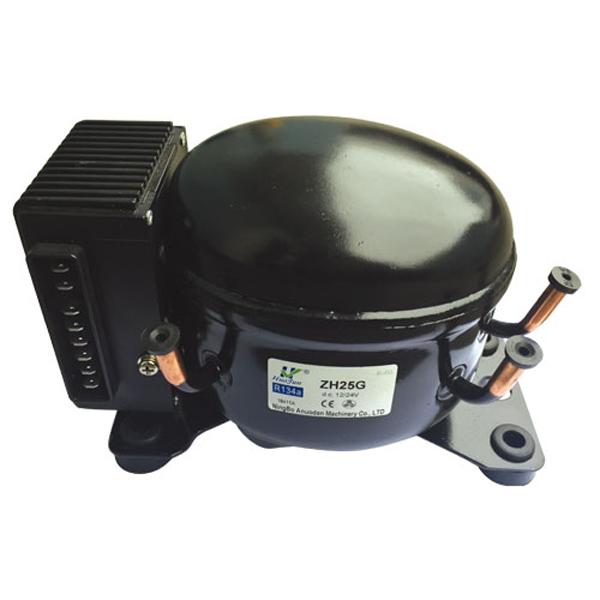 Dc Compressor India Price Online Manufacturer New Meditech